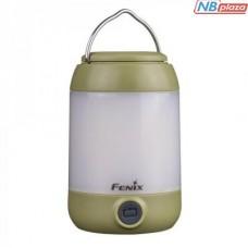 Фонарь Fenix CL23 зеленый (CL23g)