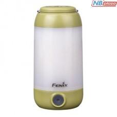 Фонарь Fenix CL26R зеленый (CL26Rg)