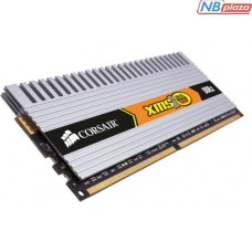 CM2X2048-6400C5DHX Оперативная память Corsair XMS2 DHX 2GB (1x 1GB) DDR2 800MHz CL5 (TWIN2X2048-6400C5DHX)