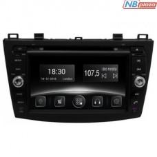 Автомагнитола Gazer CM5008-MGH