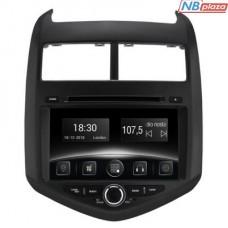 Автомагнитола Gazer Chevrolet Aveo (T300) (2011-2016) (CM6008-T300)