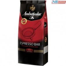 Кофе AMBASSADOR 1000Г ESPRESSO BAR В ЗЕРНАХ (coffe-nb-00000000268)