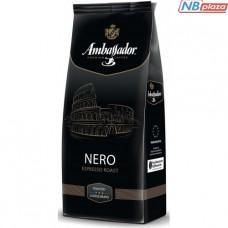Кофе AMBASSADOR 1000Г NERO В ЗЕРНАХ (coffe-nb-1031)