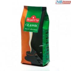 Кофе BARITTO CLASSIC 1000Г В ЗЕРНАХ (coffe-nb-1072)