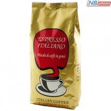 Кофе CAFFE ESPRESSO ITALIANO 1КГ В ЗЕРНАХ (coffe-nb-1128)