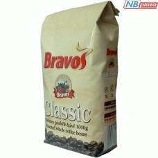 Кофе BRAVOS CLASSIC 1КГ В ЗЕРНАХ (coffe-nb-892)