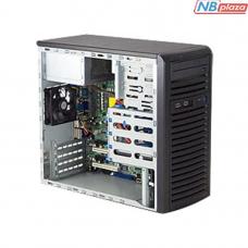 Серверная платформа Supermicro CSE-731I-300B