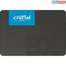 Накопитель SSD 2.5'' 480GB MICRON (CT480BX500SSD1)