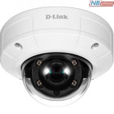 Камера видеонаблюдения D-Link DCS-4605EV/UPA