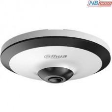 Камера видеонаблюдения Dahua DH-HAC-EW2501P (1.4)