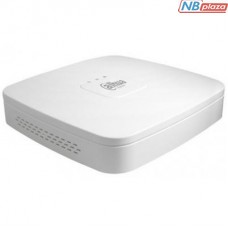 Регистратор для видеонаблюдения Dahua DH-NVR2116-4KS2