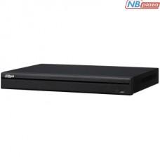 Регистратор для видеонаблюдения Dahua DH-NVR4208-4KS2