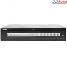 Регистратор для видеонаблюдения Dahua DH-NVR608-64-4KS2