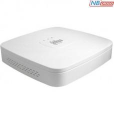 Регистратор для видеонаблюдения Dahua DHI-NVR2104-4KS2