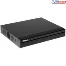 Регистратор для видеонаблюдения Dahua DHI-XVR5104HS-X1