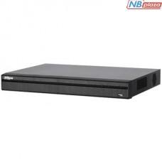 Регистратор для видеонаблюдения Dahua DHI-XVR7108HE-4K-X