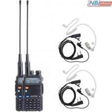 Портативная рация Baofeng DM-5R Security (DM-5R_Security)