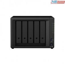 Cетевая система хранения данных NAS Synology DS1520+