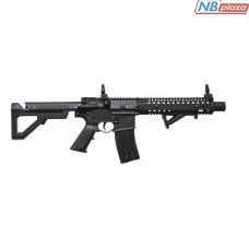 Пневматическая винтовка Crosman DPMS SBR Full Auto (DSBR)