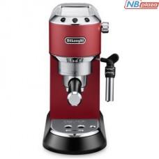 Кофеварка DeLonghi EC685R