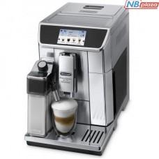Кофеварка DeLonghi ECAM 650.85 MS (ECAM650.85MS)