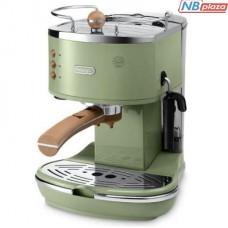 Кофеварка DeLonghi ECOV 311 GR