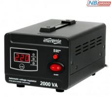 Стабилизатор EnerGenie EG-AVR-D2000-01, 1200Вт (EG-AVR-D2000-01)