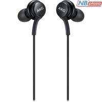 Наушники Samsung IC100 Type-C Earphones Black (EO-IC100BBEGRU)