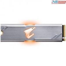 Накопитель SSD M.2 2280 512GB GIGABYTE (GP-ASM2NE2512GTTDR)