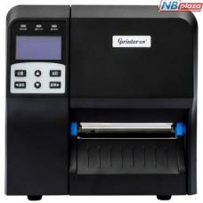 Принтер этикеток Gprinter GP-CH431 300dpi, USB, RS232, LPT, Ethernet (GP-CH431-0046)