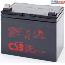 Батарея к ИБП CSB 12В 34 Ач (GP12340)