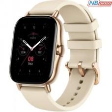 Смарт-часы Amazfit GTS2 Desert Gold