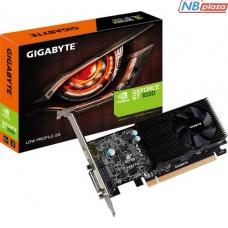 Видеокарта GeForce GT1030 2048Mb GIGABYTE (GV-N1030D5-2GL)