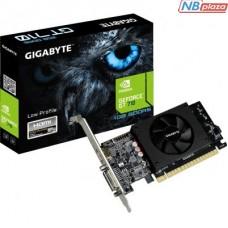 Видеокарта GeForce GT710 1024Mb GIGABYTE (GV-N710D5-1GL)