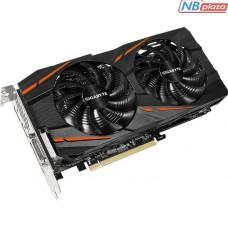 Видеокарта GIGABYTE Radeon RX 580 4096Mb GAMING (GV-RX580GAMING-4GD)