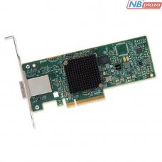 Контроллер RAID LSI SAS 9300-8e (H5-25460-00)