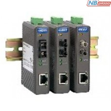Медиаконвертер MOXA IMC-21-M-SC