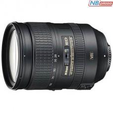 Объектив AF-S 28-300mm f/3.5-5.6G ED VR Nikon (JAA808DA)