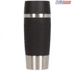Термокружка TEFAL TRAVEL MUG 0.36L black (K3081114)