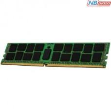 Модуль памяти для сервера DDR4 16GB ECC RDIMM 2933MHz 2Rx8 1.2V CL21 Kingston (KSM29RD8/16HDR)