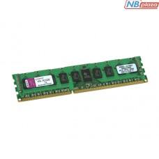KTH-PL313ES/2G Оперативная память Kingston KTH-PL313ES/2G