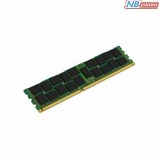 KTH-PL318/8G Оперативная память Kingston 8GB DDR3 1866MHz Reg ECC для HP Compaq