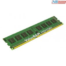 KVR1066D3N7/2G Оперативная память Kingston 2GB DDR3-1066MHz Non-ECC