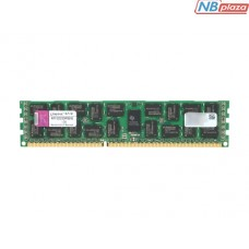 Модуль памяти Kingston KVR1333D3D4R9S/4G DDR3 4GB (PC3-10667) 1333MHz ECC