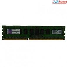 KVR1333D3D8R9S/4GI Оперативная память Kingston 4GB DDR3 1333MHz ECC Registered