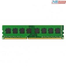 Модуль памяти для компьютера DDR3 2GB 1333 MHz Kingston (KVR13N9S6/2)