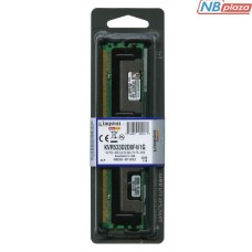 KVR533D2D8F4/1G Оперативная память Kingston ValueRAM FB-DIMM 1GB, DDR2-533, CL4, ECC
