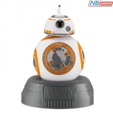 Акустическая система eKids Disney Star Wars BB-8 (LI-B67B8.FMV7)