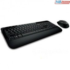 Комплект Microsoft Wireless Desktop 2000 USB RU Ret (M7J-00012)
