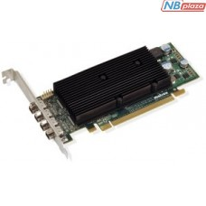 M9148-E1024LAF Видеокарта Matrox M9148 PCI-E 1024Mb 128 bit Low Profile